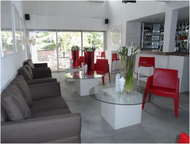 lounge intérieur